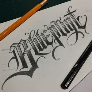 "Daily sketch - "" Blueprint """