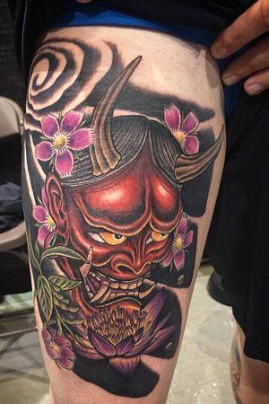 Tattoo by Jayvo Scott