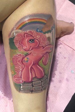 Pinkie pie by Jayvo Scott