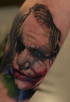 Tattoo by Targaryen Tattoo