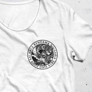 commissioned t shirt design