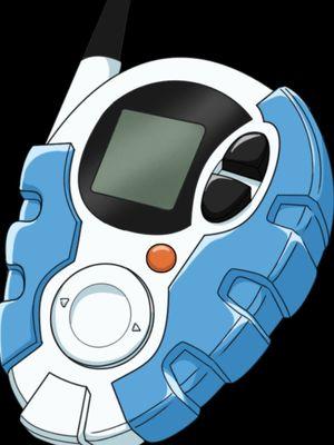 Digimon season 2 digi vice