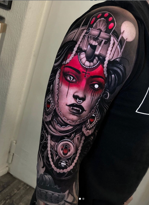 Done at @x_skullz_tattoo 🇨🇭 ——————————————————— 1w kasasink's profile picture kasasink #tattoo #tattoos #tattoostyle #tattooedgirls #tattooedgirl #inktober2019 #ink #neotraditionaltattoo #neotradicional #tattoodo #tattoodotcom #tattoosnob