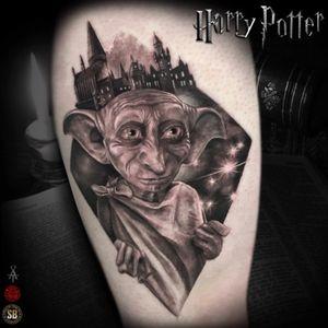 Harry potter, Dobby