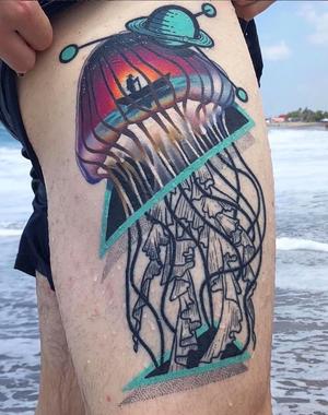 2 healed tattoos. First is a few weeks healed, second a few years healed. Tattooed using #worldfamousink @worldfamousink @fkirons #fkirons #spektraxion @_numb_skulled #_numb_skulled @blackworksupply @tattoodo Ambassador #tattoodo @bloodlinesinknorthperth #bloodlinesinknorthperth #stencilanchored #kwadron #chrisrigonitattooer #chrisrigoni #tattoo #tattooartistmagazine #tattooculturemagazine #skinartmag #inkjunkeyz #tattoosnob #tattrx #inkedmag #thebesttattooartists #tattooselection #Sullenclothing #tattoolifemagazine #hivecaps #inkeeze