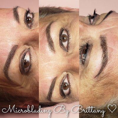#microblading #eyebrows #eyes