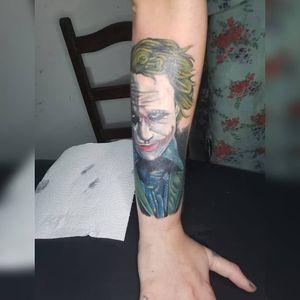 Tattoo by Spartan INK