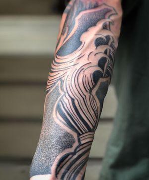 Tattoo from Poli
