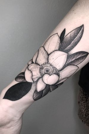 Tattoo by Artistic Grind
