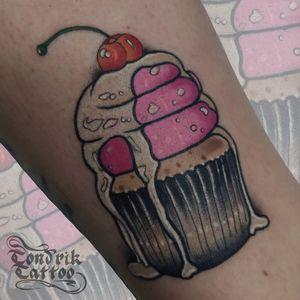 #stickertattoo #tattoodo