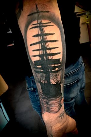 # tattoo#wien#ink# inked# tattoos#blackandgray# gettattooed #