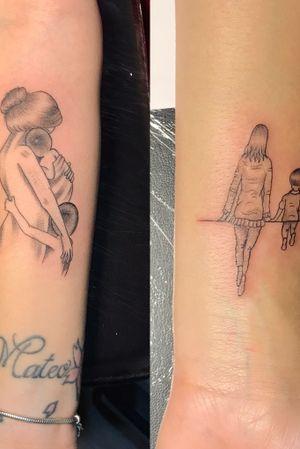 Tattoo from Dragos Parau
