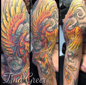 Tattoo by Metamorphosis Tattoo and Piercing Studio