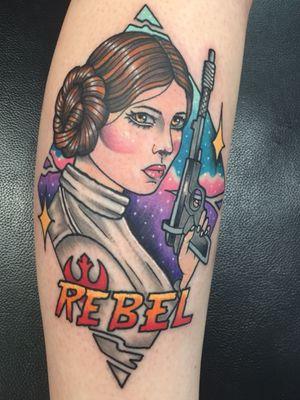 #princessleia #starwars #rebelalliance #galaxy