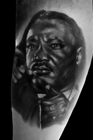 MLK!!