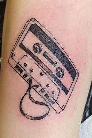 #Cassette