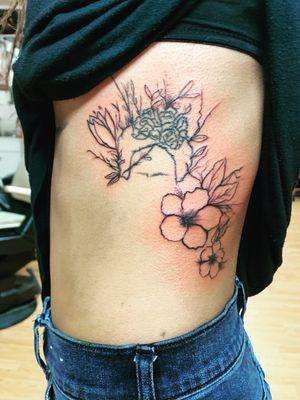 Frida Tattoo #fridatattoo #frida