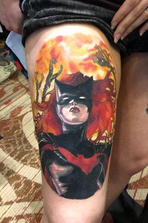 #comics #dccomics #batwoman #batman