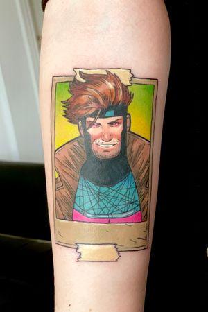 #xmen #gambit #marvel #marvelcomics #geek