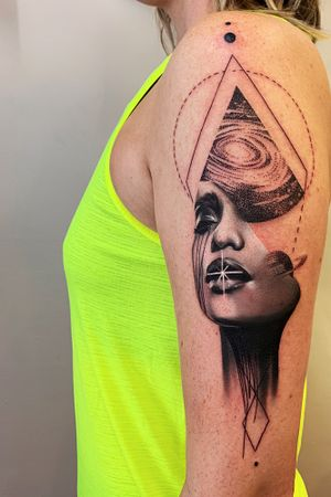 Universe. #wip #ttism #ttt #tattoodesign #tattooidea #buddha #tattooage #tattooflash #enlightenment #universe #blxckink #surrealism #london #cooltattoos #blackandwhite #besttattoos #txttoo #londontattoo #bodyartmag #femaletattooartist #ttblackink #blackworkerssubmission #sexytattoo #uktta #freestyle #radtattoos #abstracttattoo #abstractart #abstractartist #watercolor @theartoftattooing @uktta @tattooistartmag @theartoftattoos @tattoo.hub @tattoodo @watercolourtattoos @colorful.tattoos @londontattooguide @tattoosnob @tattoos_of_insta_bme @best.tattoo.styles @equilattera @world_of_newschool @the.best.tattoo.page