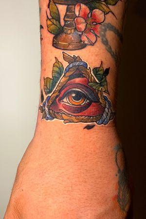 #tattoo #newschooltattoo #seoultattoo #eyes #armtattoo