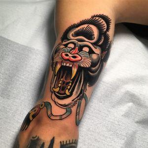 Tattoo from Fog Ars