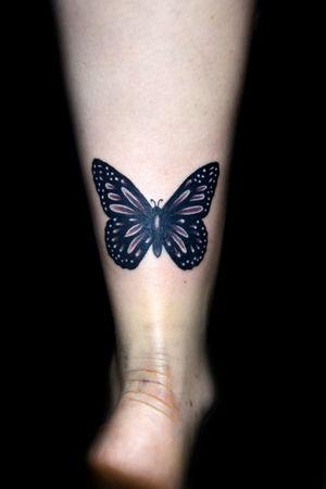 #butterflytatoo #butterfly #borboleta #borboletatattoo #thiagopadovani
