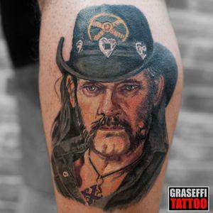Tatuagem realismo colorido