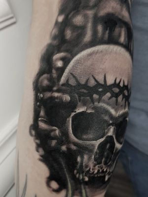 Skull - Details
