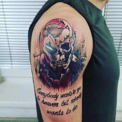 #ironman #avengers #quote