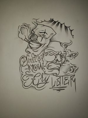 Available to tattoo