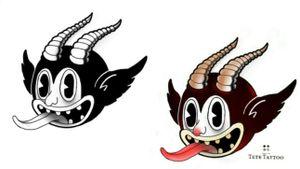 😈DiSPONiBLE😈 📧teteetattoo@gmail.com📧 . . #tete #tattooartist #tattooart #art #DarkTattoos #darktattoos #dark #ink #inkgirls #darkstyletattoo #darkstyle #tattoo #tattoos #available #spain #disneyclassic #classictattoos #classic #classictattoo #ClassicTattoo