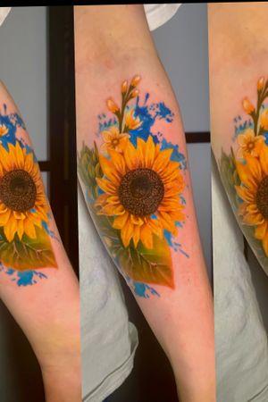 Tattoo by Onny's Tattoos