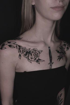 Tattoo by GOOD SIGN TATTOO