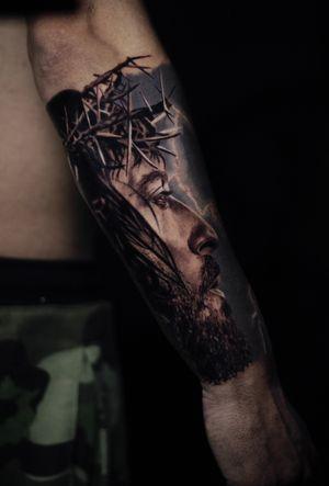 feito usando Intenze e Tattoo Lovers Care