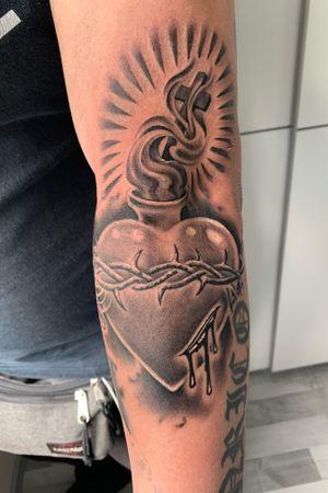 #chicano#tattoo#black