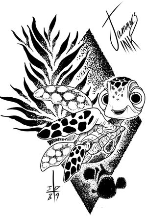 Available to tattoo £200 about 15cm in high can be done small to a com budgets.