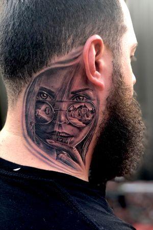 His first tattoo #besttattoos #intenzepride #tattoounity #miamitattoos #instapic #instatattoo #tattooedgirls #tattooartist # tattoogirl #realistictattoo #tattooideas #artwork #fullcolortattoo #colortattoo #miamitattoos #305tattoos #floridatattoos #coralspringstattoo #art #artgallery