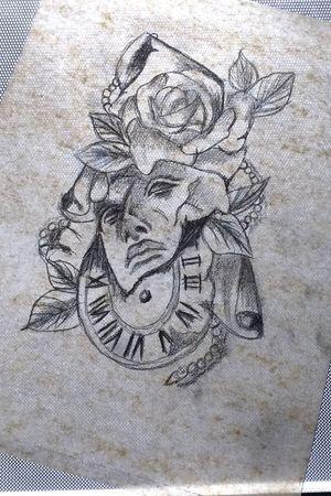 #skitze #stencil#artist #Gesicht #Schatten #lines #fineline #germantattooer# #tattoodo #erinnerung #linien #sketch#lines