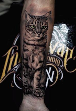 Tattoo by Inknovae tattoo studio