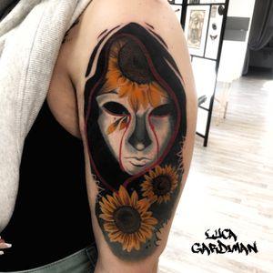 #tattoodo