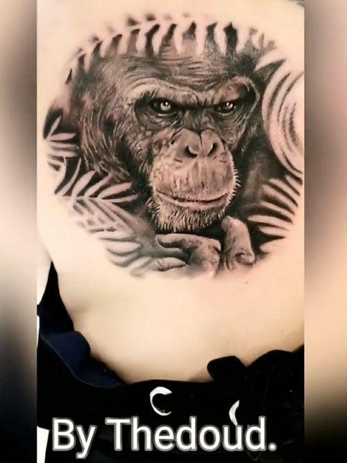 By Thedoud Cissé @prilaga #tattoo #tattoomodel #tattooedgirls #tattoodesign #tattooedgirl #tattoolove #tattooartist #tattoolife #tattoostudio #tattooflash #tattooideas #tattooing #tattoostyle #tattooist #tattooart #tattoo2me #tattooer #tattooshop #tattooink #tattooed #prilaga #tattoos #tattoogirl