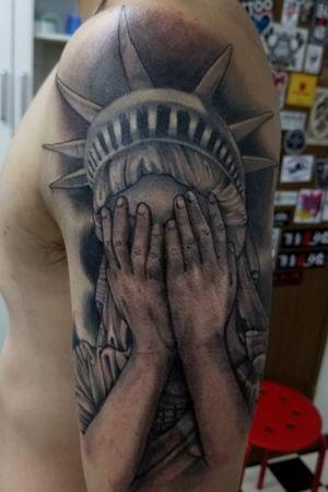 #blackandgrey #tokyotattoo #tatouage