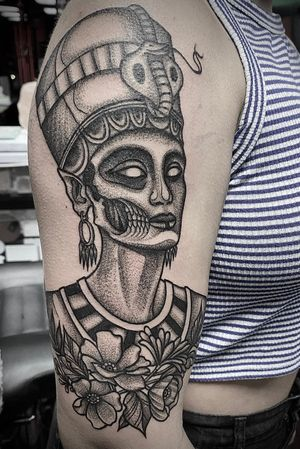 Tattoo from Vinh Xuan Le