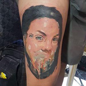 Tatuador: LEANDRO ROLIM