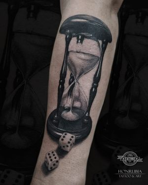 Tattoo by INK FACTORY