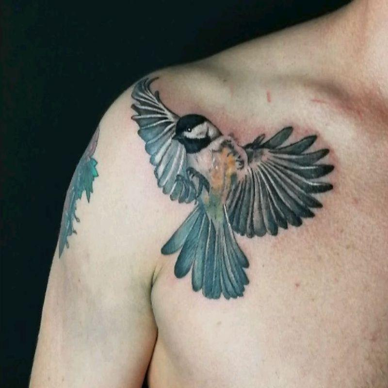 Tattoo from Aras