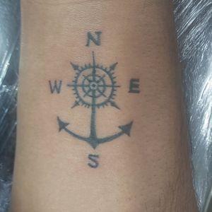 Tattoo by Crocodile.ink tattooz