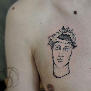 #tattoo #tatt #tattooed #victoriadenske #tattooart #tattooedukraine #kievtattoo #kyivtattoo #ink #inked #tattoodo #wctattoos #bodyart #watercolortattoo #colortattoo #tattoodo #beautiful #instatattoo #linework #inkedup #tattooartist #blacktattoo #sketchtattoo #graphictattoo #watercolortattoo #david