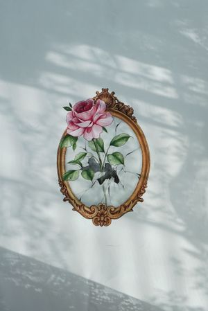 #tattoodesign #rosetattoo #flowertattoo #floraltattoo #flower #koreatattoo #koreanartist #seoultattoo #frame #tattooistsilo